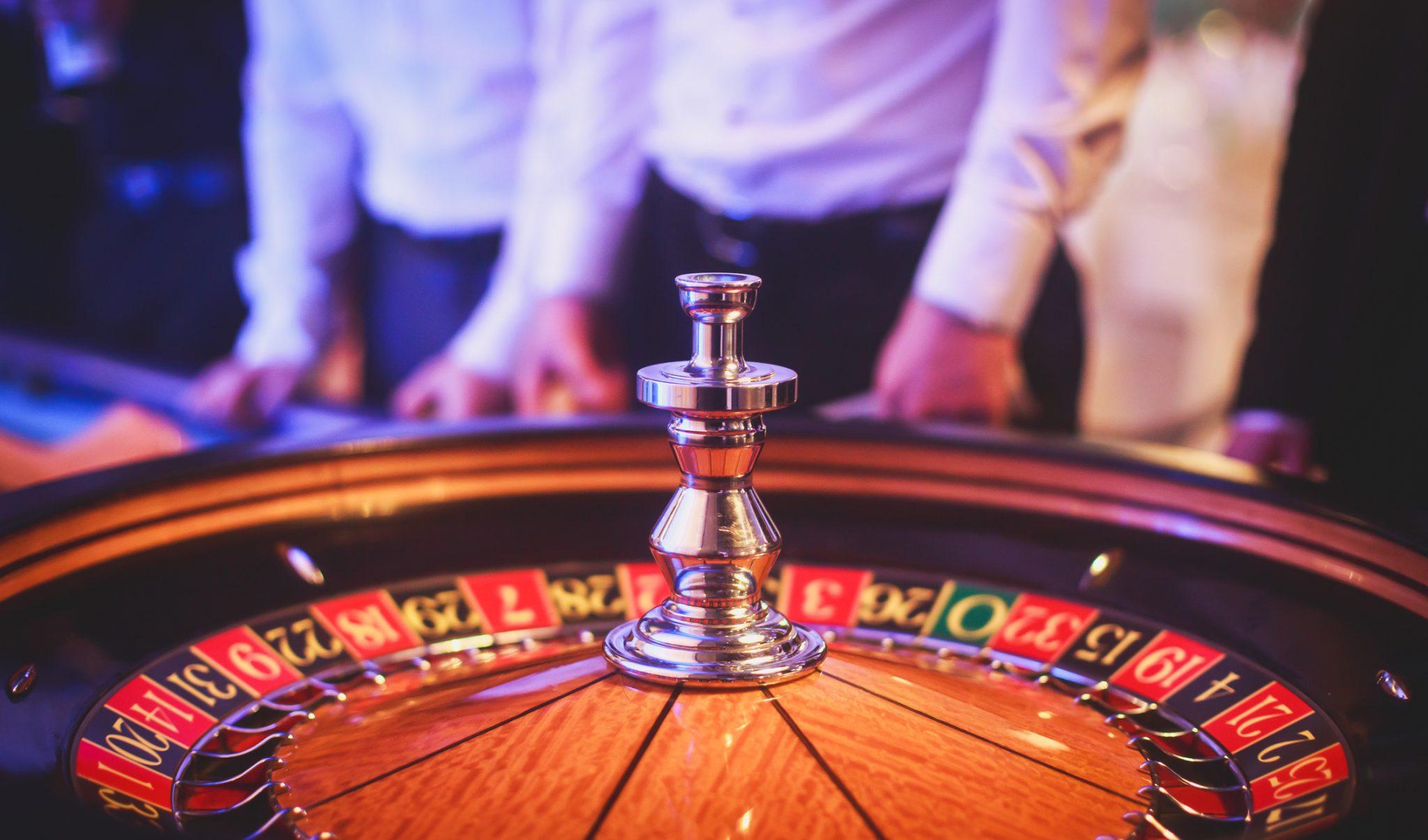 Gambling etf procter of procter and gamble