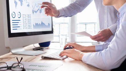 A Mid-Cap ETF for Income Investors