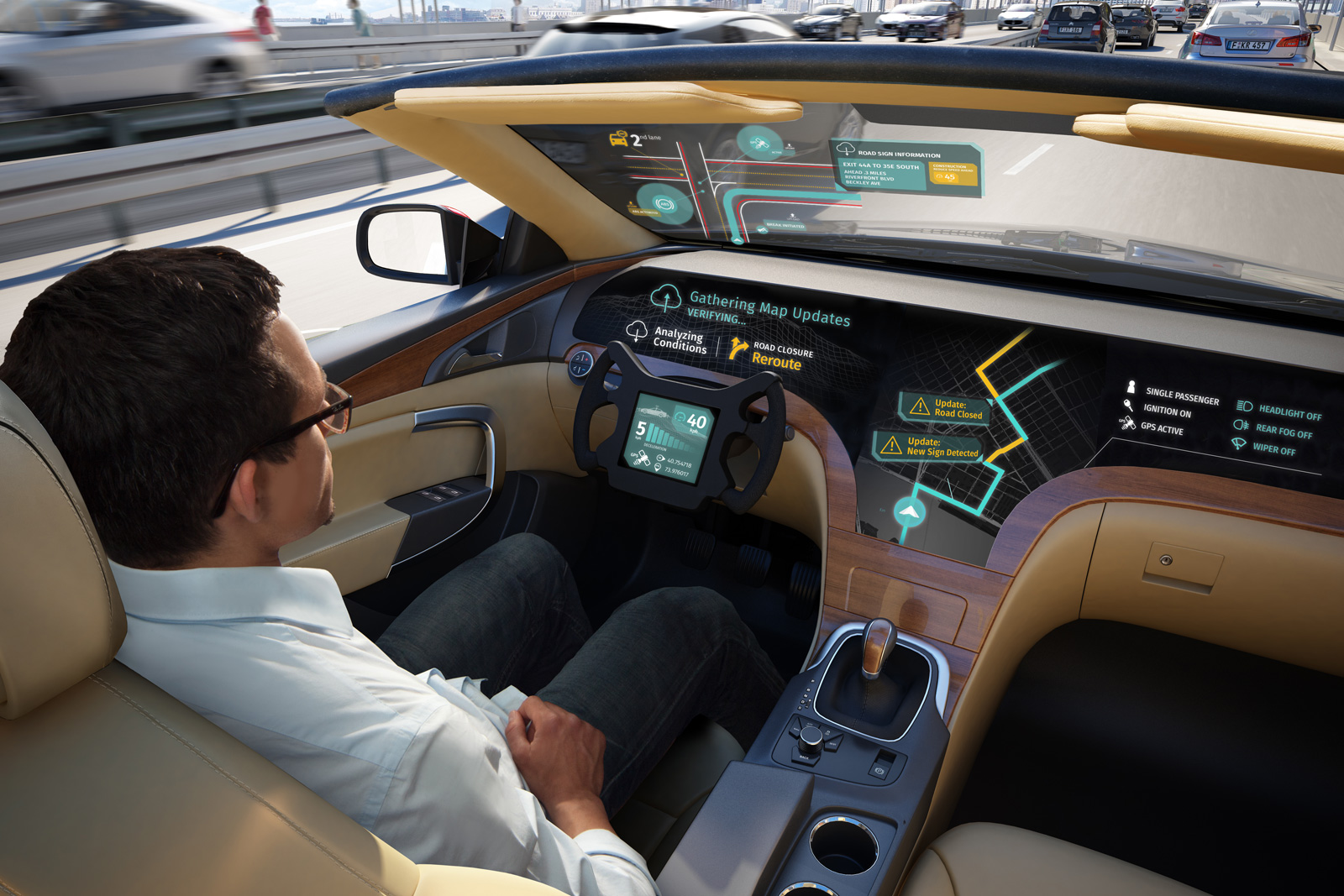 An ETF Focusing on the Next Generation of Automobiles | ETF Trends