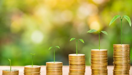 An Environmentally Friendly Bond ETF With Big Growth Prospects