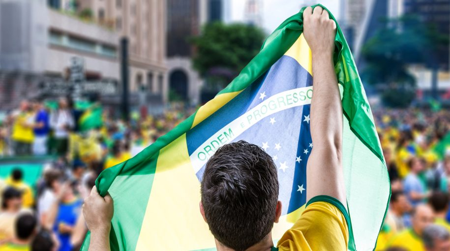 Bullish on Brazil? Why it Could be a Leading Emerging Market