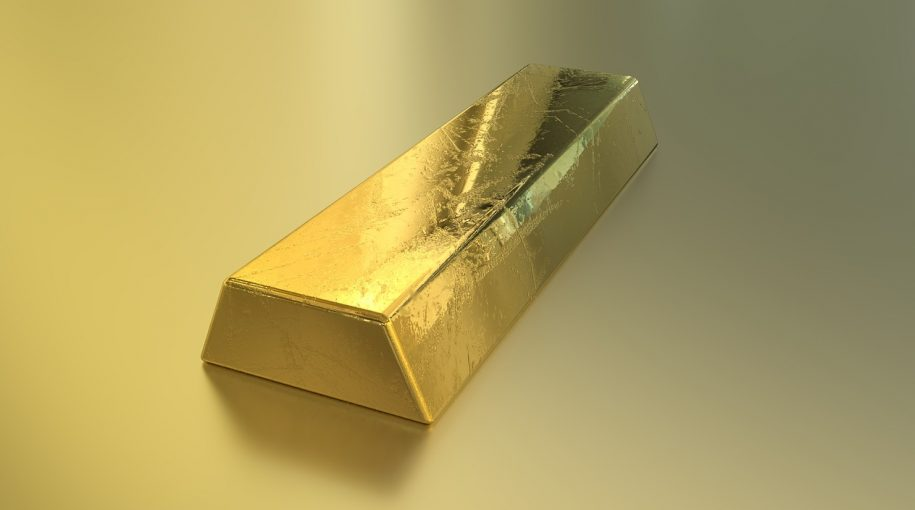 How Gold Can Help Alternative Investments