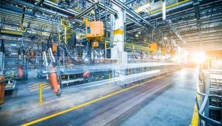 How Smart Factories are Transforming Manufacturing