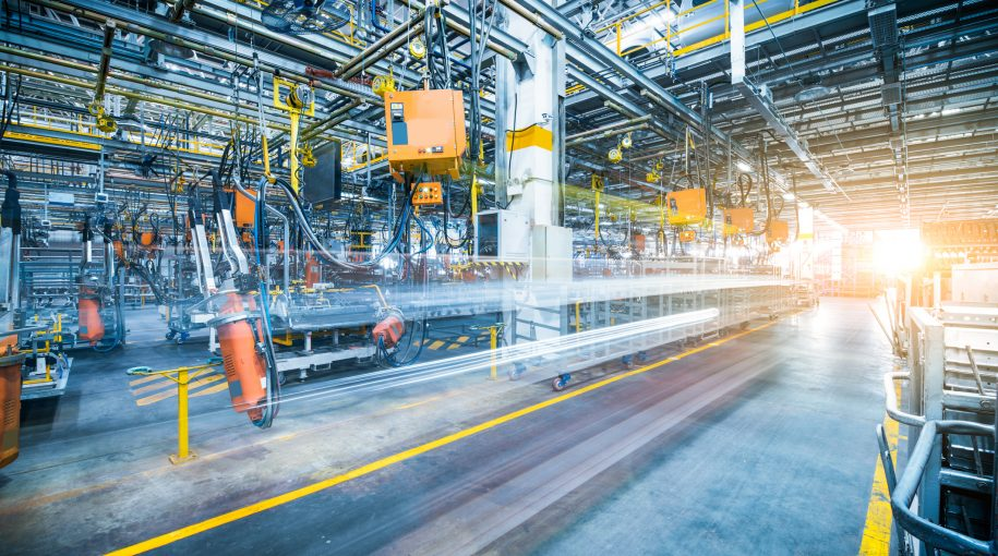 Smart Factories are Transforming Manufacturing