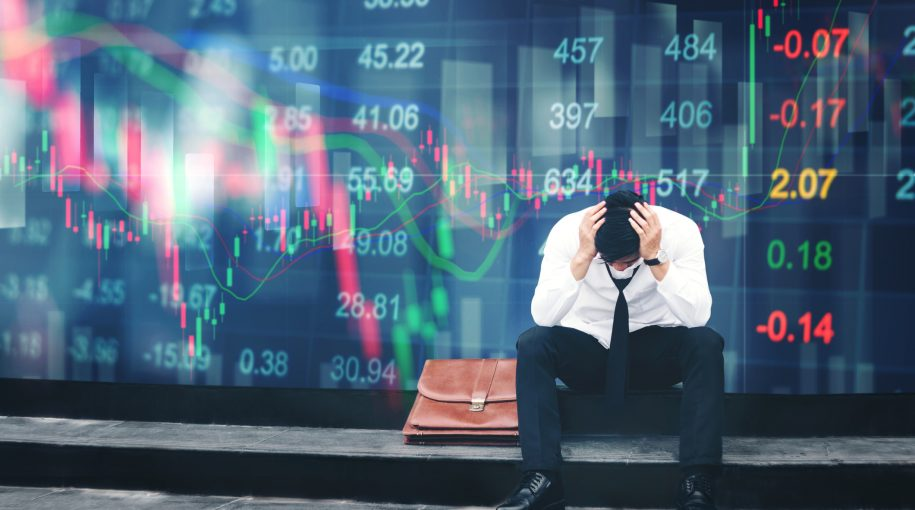 How to Handle a Stock Market Crash