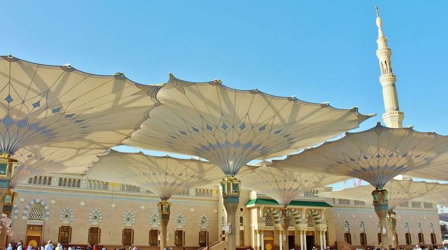 Interest Surges in Saudi Arabia ETF
