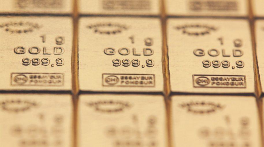 Precious Metals ETFs Augment Portfolio Efficiency
