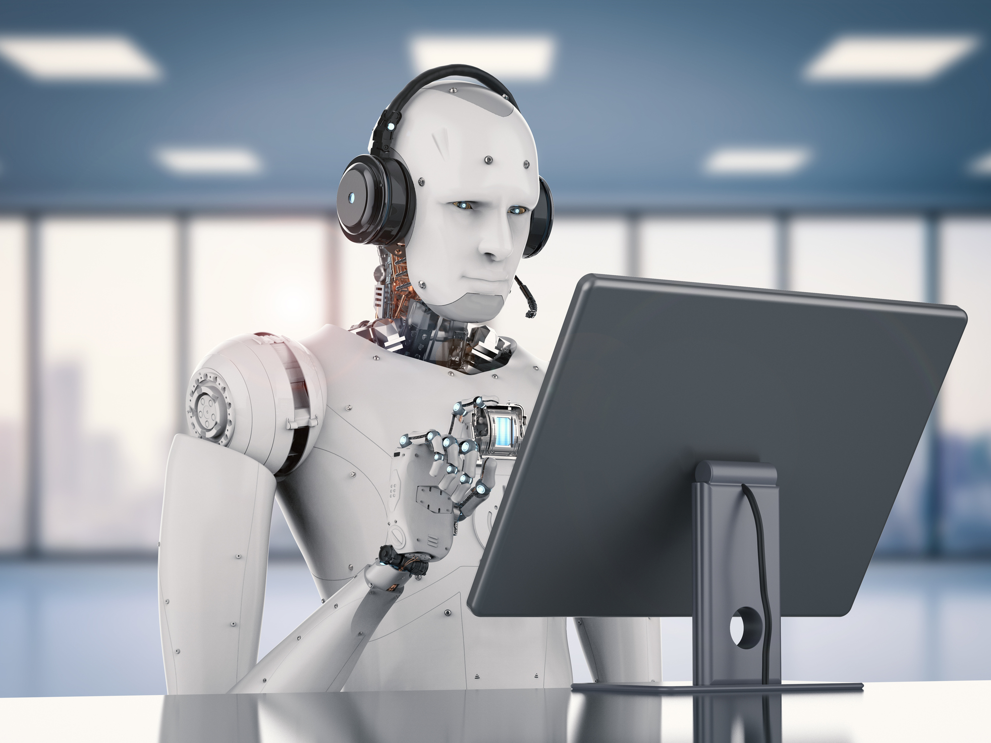 Robotics And Ai Trends To Follow In 2018