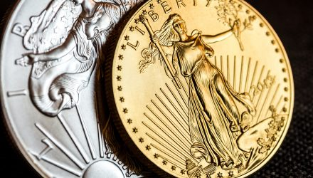Silver ETFs Offering Value Against Gold Rivals