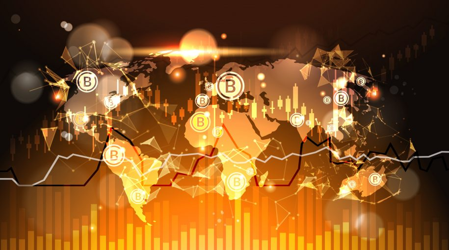 What Crypto Crash & Market Plunge Have in Common