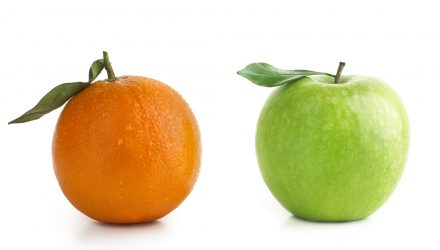 What's the Difference Between ETFs and Mutual Funds?