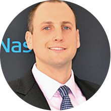 Dave Gedeon - Head of Index Research and Development - Nasdaq