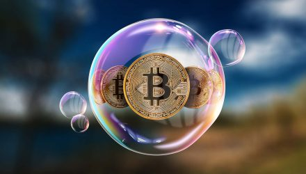 A Buy-And-Hold View on Bitcoin