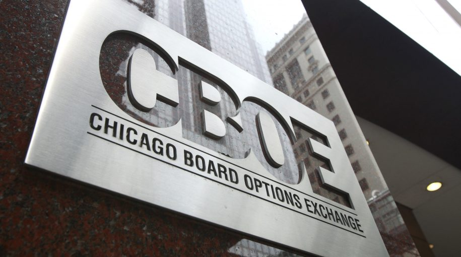 Cboe Vest Debuts First ETF