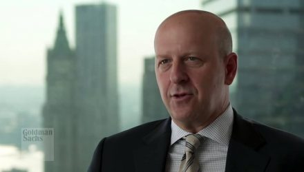 Goldman Sachs will soon be dancing to a new tune under the guidance of investment banker and disc jockey, David Solomon, 56.