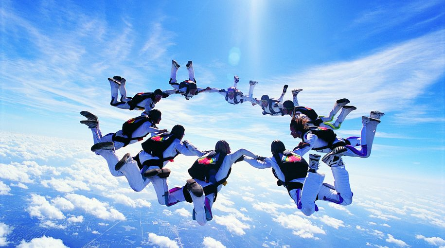 Do You Have These Financial Parachutes Ready?