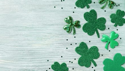 Get Lucky With Saint Patrick's Day ETFs