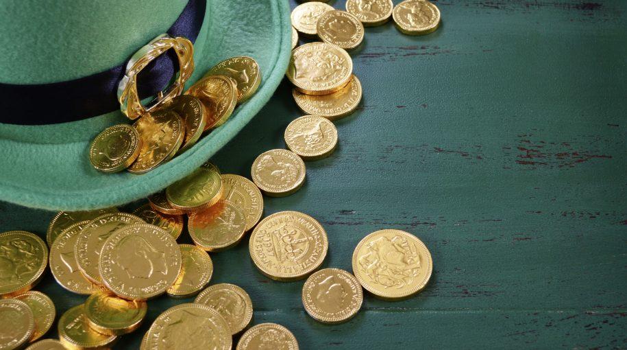 Gold Investing for ETF Leprechauns