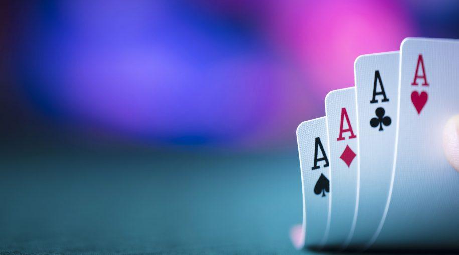 How Volatility Turns Investors Into Gamblers