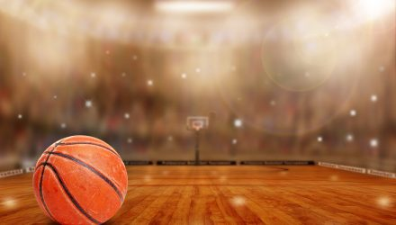 March Madness for ETFs: 10 Funds Leading the Pack
