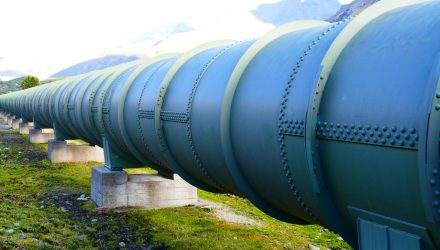 Pipeline MLPs Slump on Income-Tax Changes