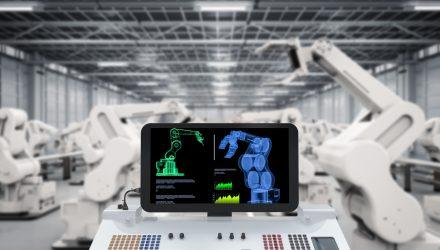 Robotics ETF to Augment a Portfolio's Growth Potential