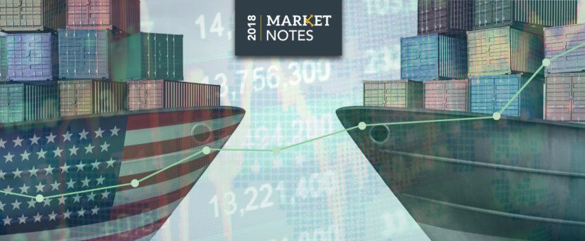 Tough Tariff Talk Spooks Investors, Boosts Demand for Bonds