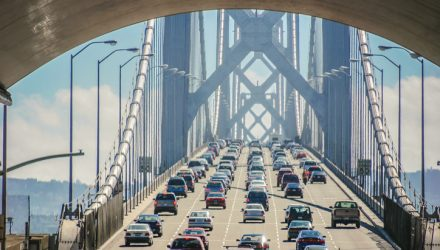 Transportation ETFs & Allure of Infrastructure Investing