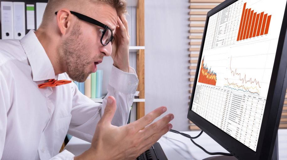 Why February Left Many Investors Confused