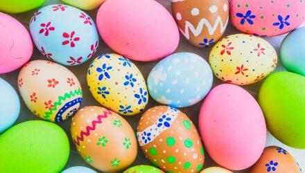 3 ETF Easter Eggs: ARKK, YYY, QXTR