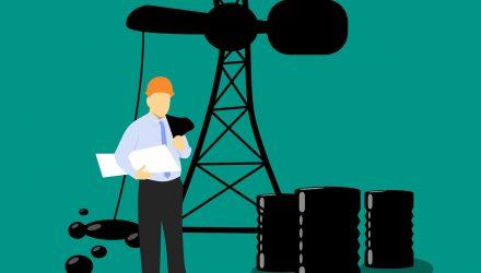 A Bullish Sign for Oil ETFs