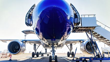 An Airline Strategy for Boeing, American, United