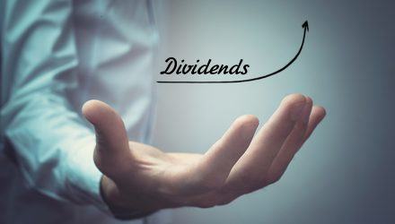 Dividend Growth ETF for Rest of 2018