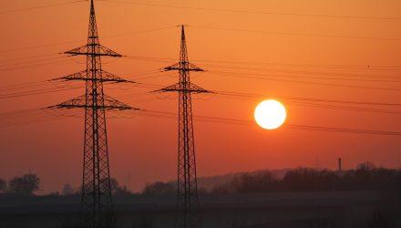 Energy ETFs More Participation in Oil's Upside