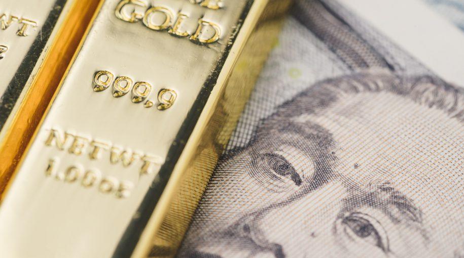 Investors Flock Back to Gold, Gold ETFs