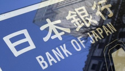 Japan ETFs Receive a Helping Hand from BOJ