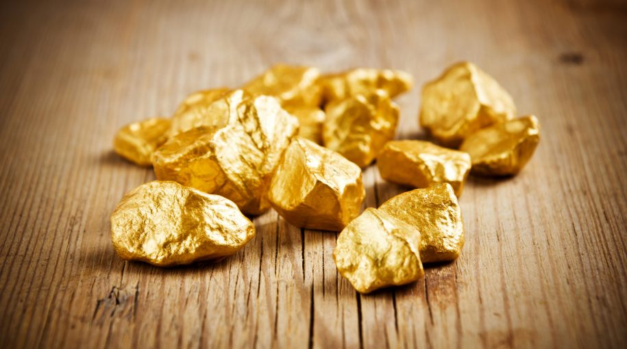Junior Gold Miners ETF is Ready to Takeoff