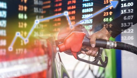 Oil Could Return to Triple-Digit Prices