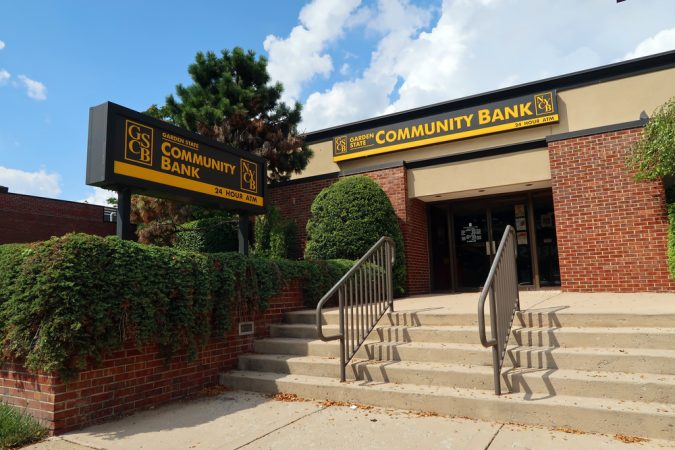 Regional Bank ETF Boosted by Rising Yields