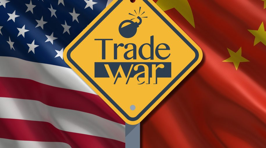 Trade War: Is a Risk-Off Stance Warranted?
