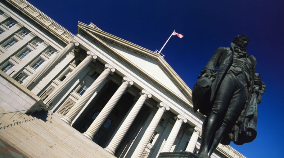 Treasury Bond ETFs Attract Robust Safe-Haven Bets