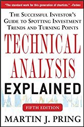 What are the Best Technical Analysis Books?
