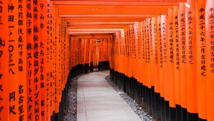 Bank of Japan Corners 33% of Bond Market