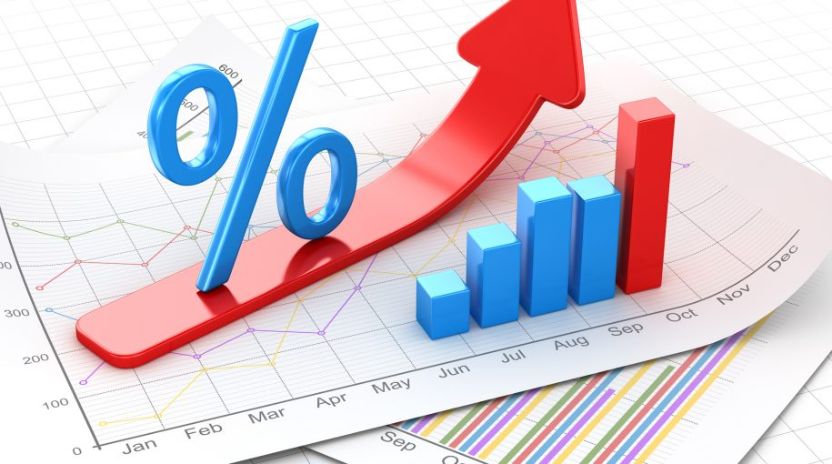 When Interest Rates Rise: Winners and Losers