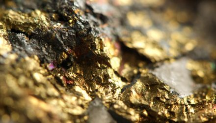 A Gold Miners ETF That's Ready to Breakout