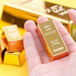 A Key Level for Gold, Bullion ETFs