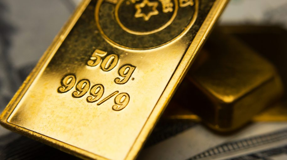 A Solid April for Gold ETFs