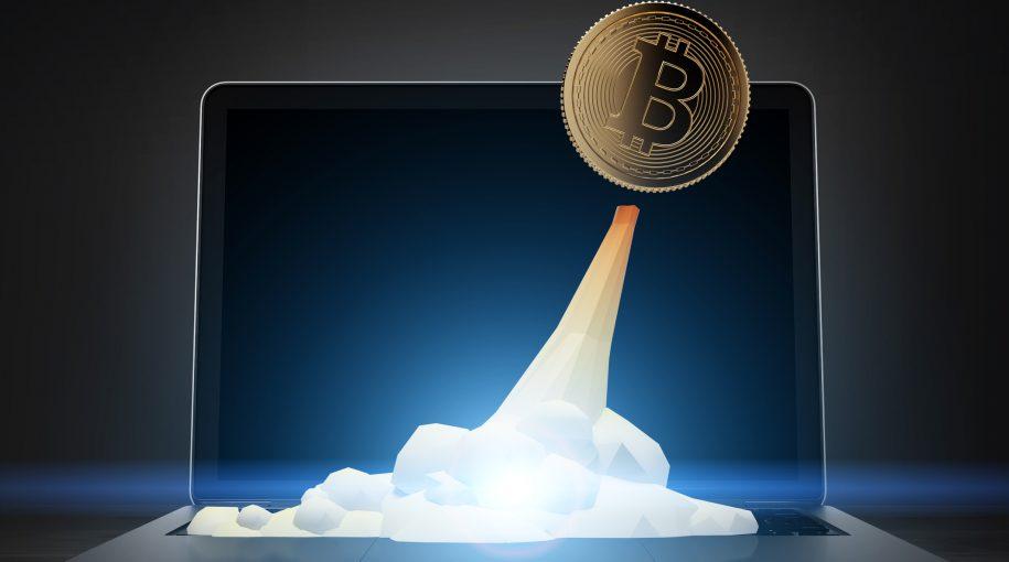 An Epic Bitcoin Forecast