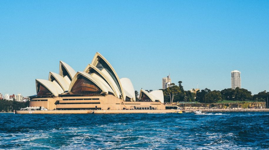 Australia ETF Could Steady in the Months Ahead