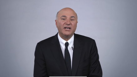 CNBC kevin O'leary